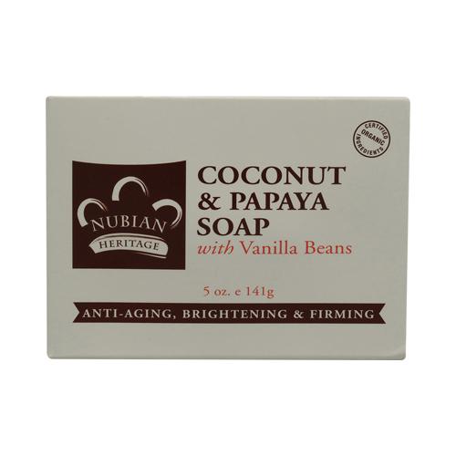 Coconut Papaya - 0917419