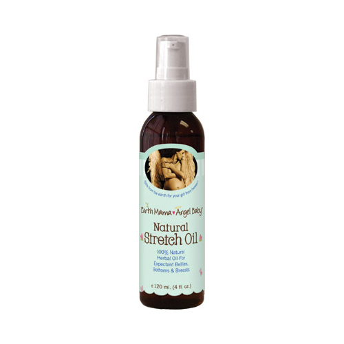 EMAB Natural Stretch Oil