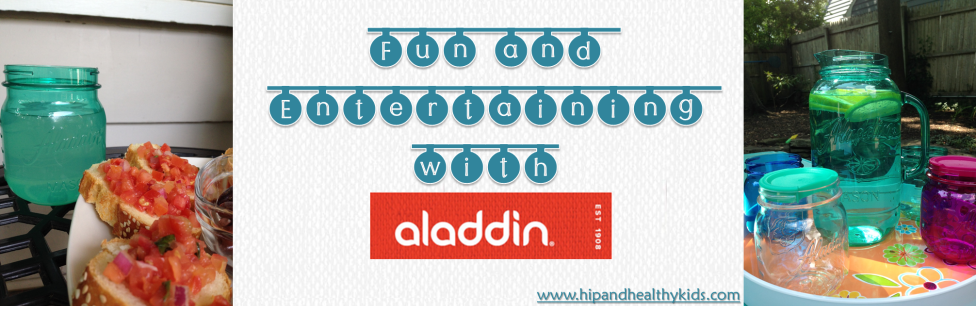 Fun and Entertaining with Aladdin